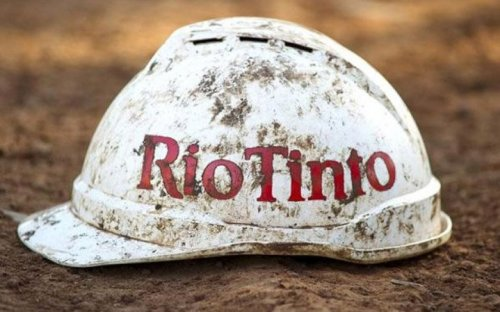 Rio Tinto to build $2.4bn lithium mine in green energy metals push