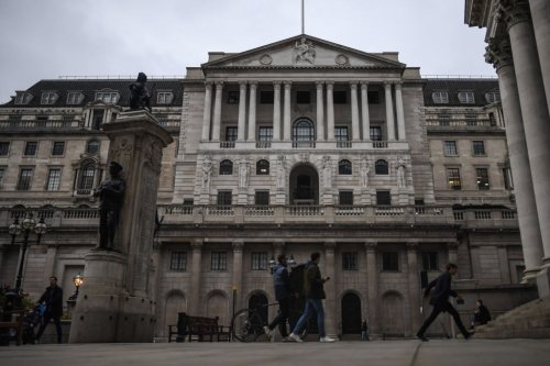 Bank of England to hike rates in just over two weeks