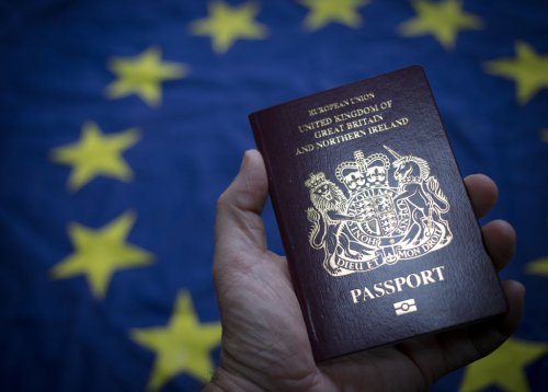 Brexit: Labour abandons free movement as shadow chancellor says 'we moved on'