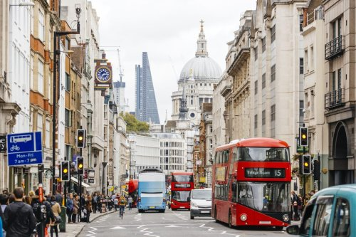 Showers, haircuts and GP appointments to be offered on revamped London buses