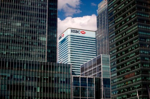March was HSBC's strongest mortgage completion month in more than 40 years - CityAM