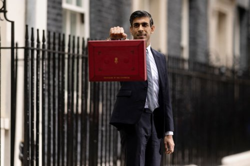 Budget 2021: Government debt interest bill to swell £16bn more than previously expected