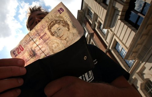 Tax-free savings accounts set to lose thousands as inflation keeps climbing