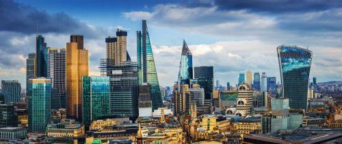 Exclusive: London holds the crown as the world's greenest finance hub