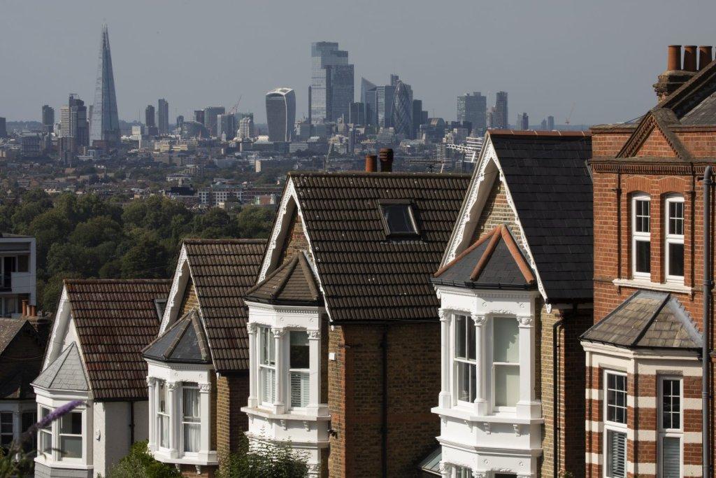 London Living - cover