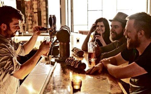 'Freedom day': Pub bosses wipe down the bar for a 21 June return - CityAM