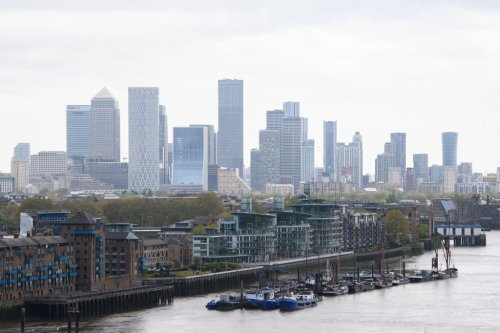 Canary Wharf boss: 'FOMO' will bring staff back to the office - CityAM