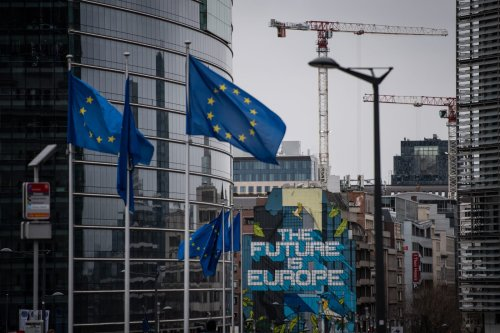 Brexit: UK not expecting trade deal to be closed this week