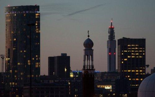 Goldman Sachs to open Birmingham office later this year - CityAM