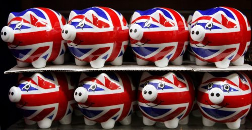 'Triple-whammy' of inflation, energy bills and tax rises to eat into household budgets
