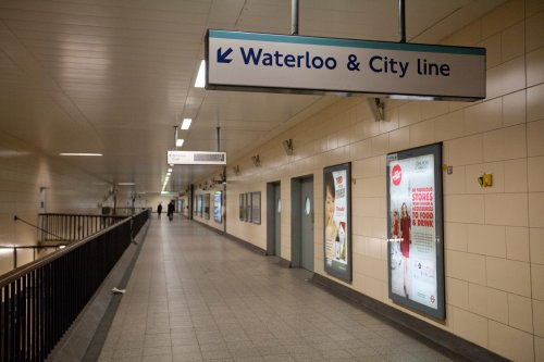 Waterloo & City Tube line to reopen from 21 June