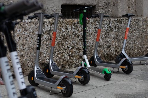Westminster becomes newest borough to join London's e-scooter trials