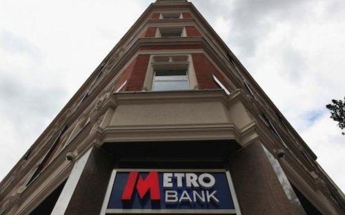 Natwest buys Metro Bank's £3bn mortgage portfolio