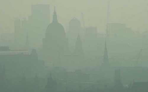 City's CO2 emissions slashed by more than 60 per cent in 15 years