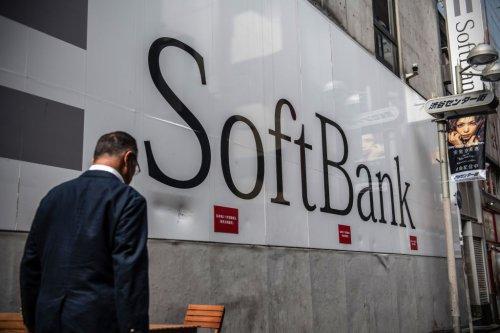 Softbank 'mulls $300bn Spac listing' for Vision Fund - CityAM