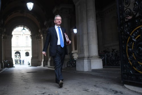Michael Gove's racist and sexist comments exposed by leaked recordings