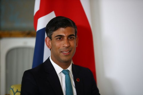 Sunak says pensions triple lock remains government policy as he faces £4bn bill - CityAM