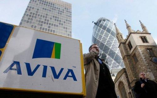 Aviva makes £320m bulk annuity deal with pension fund