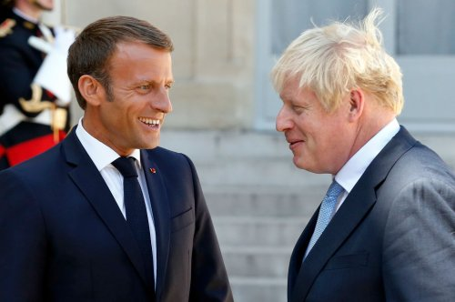 'Nothing is negotiable': France threatens to veto any changes to Brexit deal - CityAM
