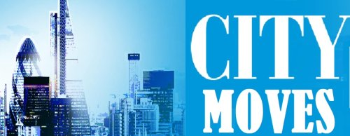 City Moves: Who's switching jobs in the Square Mile today?