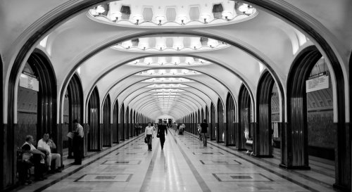 Moscow Metro introduces face recognition payment system