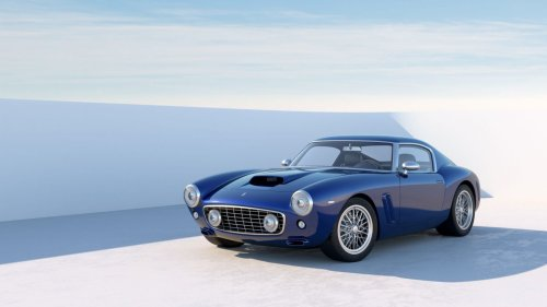 RML Short Wheelbase in detail: new supercar, old-fashioned values