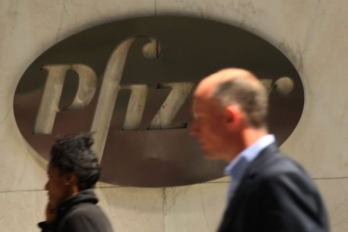 Pfizer vaccine '100 per cent effective' in children as young as 12 - CityAM