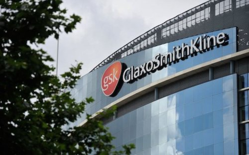 GlaxoSmithKline share price leaps at news of activist hedge fund interest - CityAM