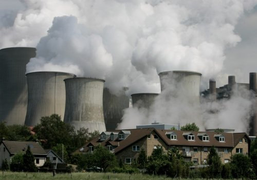 Scotland's largest climate polluter: Ineos to spend £1bn at Grangemouth to slash emissions
