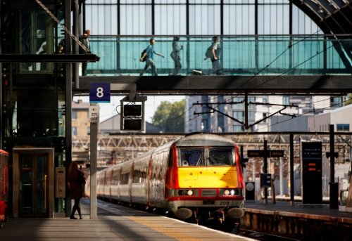 London North Eastern Railway tables plans for speedier trains from May 2022 - CityAM