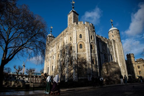 The Kingdom is secure: Two new ravens join Tower of London conspiracy - CityAM