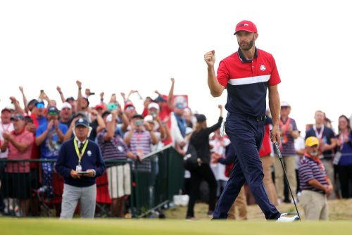 Sam Torrance: USA's record Ryder Cup win was the best I've seen