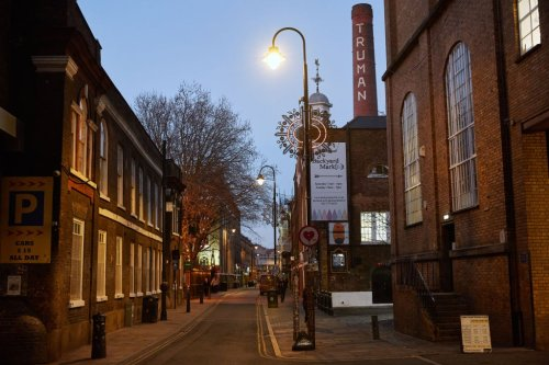 Demand for e-commerce space to drive rental growth in London boroughs