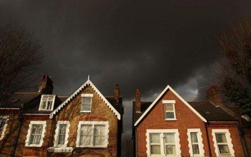 Covid sharpens inequalities in UK housing market - CityAM