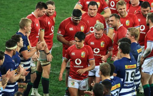 Why the British and Irish Lions brand has gone from strength to strength - and what the future holds for the touring side