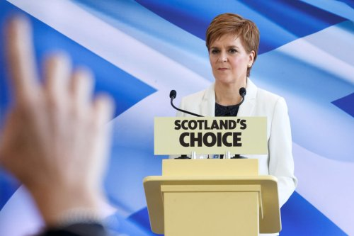 Deliver us from Evel: Whitehall is gearing up to fight Scottish Independence - CityAM