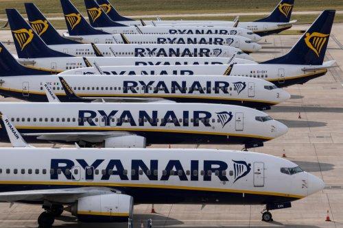 Ryanair posts €273m net loss as restrictions continue to 'wreak havoc' - CityAM