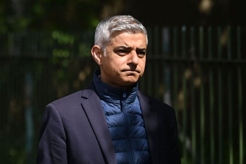 London mayor election: Khan opens up four-point lead over Bailey