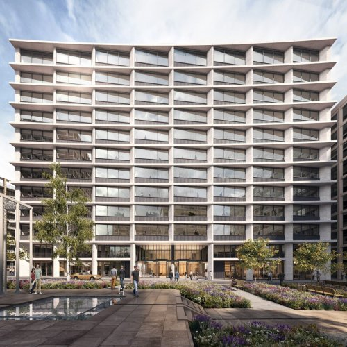 Exclusive: King's Cross development strikes £126m green finance deal with HSBC