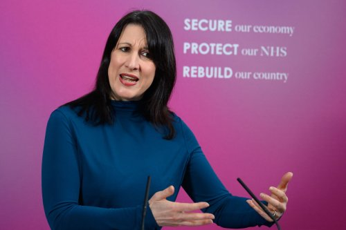 Labour's Rachel Reeves vows to restore trading ties with EU if elected