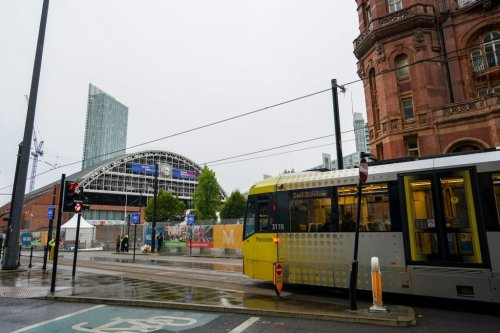 Cities across England to receive £7bn Budget boost for transport