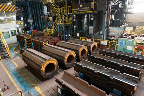 Steel tycoon Gupta raised cash through circular selling - CityAM