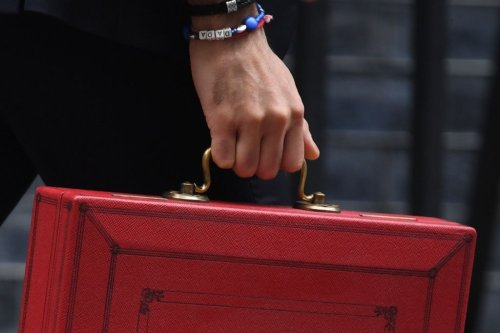 Budget 2021: Government to review further changes to pension schemes charge cap