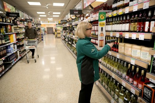 Judge rules in favour of Morrisons workers in £100m fight for equal pay