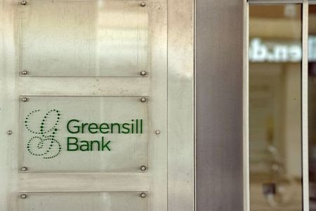 National Audit Office launches investigation into Greensill's involvement in Covid loan schemes - CityAM