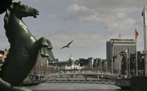 Katherine Zappone affair rocks Irish government as leak allegations pile up
