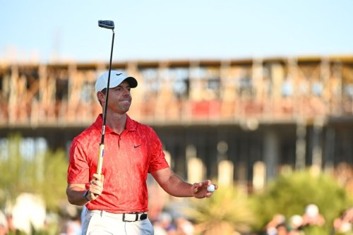 Sam Torrance: Even players as good as Rory McIlroy need self-belief too