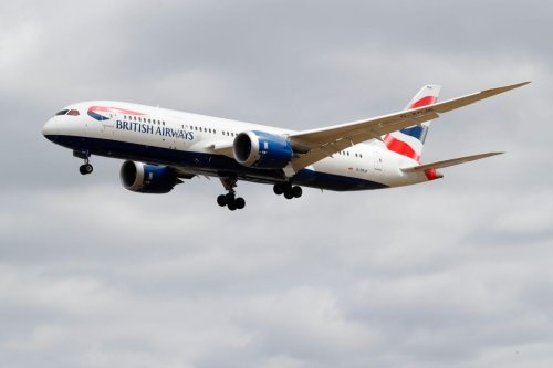 BA owner IAG says group will not tap investors for recovery funds