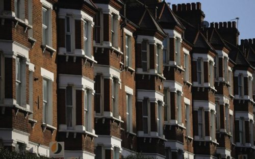 House prices to surge another £50,000 over next five years