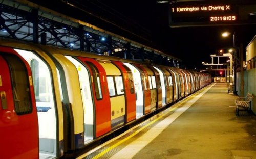 TfL urged to re-launch night Tube this winter as 80,000 Londoners back petition